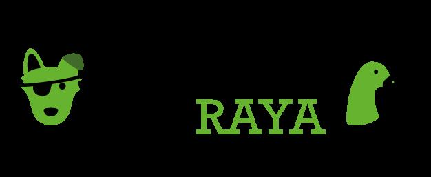 raya-logo-komplett